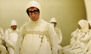 Woody Allen in Everything You Wanted to Know About Sex But Were Afraid to Ask