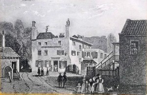 Spaniards-Tavern-HAMPSTEAD-Middlesex-1840